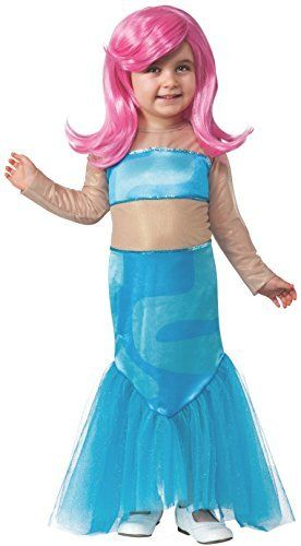 Bubble Guppies Halloween Costume