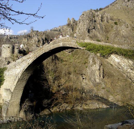 Οι Εντυπωσιακότερες Γέφυρες Ανά Τον Κόσμο Vol.2