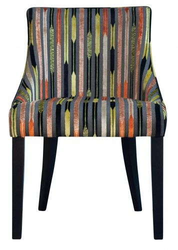Classic Curve Back Dining Chair