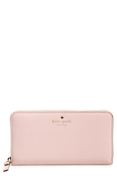 kate spade new york 'cedar street - lacey' wallet available at #Nordstrom