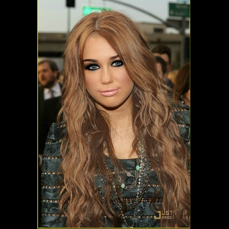 miley cyrus hair color - Google Search | Hairstyles ...