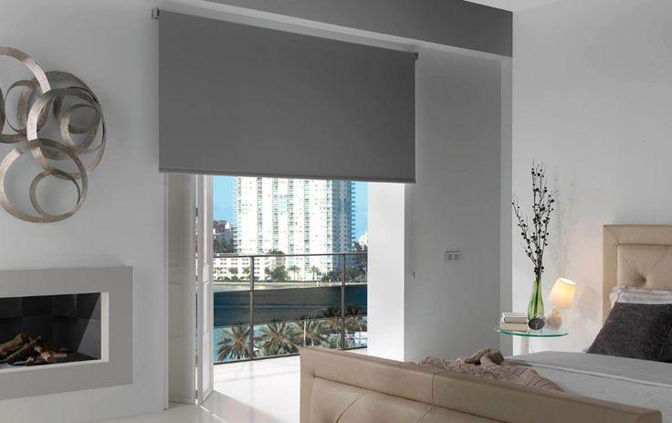 Es la mejor opción para oscurecer habitaciones de residencias, hoteles, hospitales y oficinas.