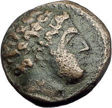 Philip II 359BC Olympic Games HORSE Race WIN Macedonia Ancient Greek Coin i64654  See it here here: http://ift.tt/2zVrDRe    eBay Store: http://ift.tt/1msWs3V   eBay Feedback   Educational Videos about ancient coin collecting and investing...