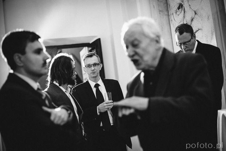 Fotoreportaż Gala wręczenia Nagrody Historycznej im. Kazimierza Moczarskiego reportaż fotograficzny