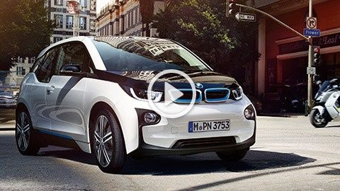 This video is about a presentation of the new BMW i3 designed especially for urban areas and beyond! This model is an electric engine and only high quality technology. Emissions of carbon emissions are zero!!! due to the electric propulsion system. It has a large body of carbon, so it makes it very light weight [�]
