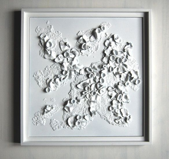 17 Best Ideas About Clay Wall Art On Pinterest