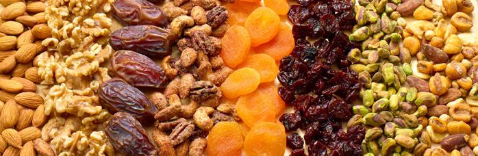 Buy spices online in India using an online store DRY FRUIT HUB that ships fast, deliver fresh dried fruit, dry fruit and spices with nicely pack.