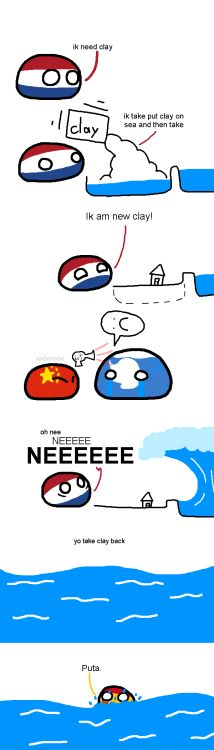 Nice How to clay with the Dutch via reddit