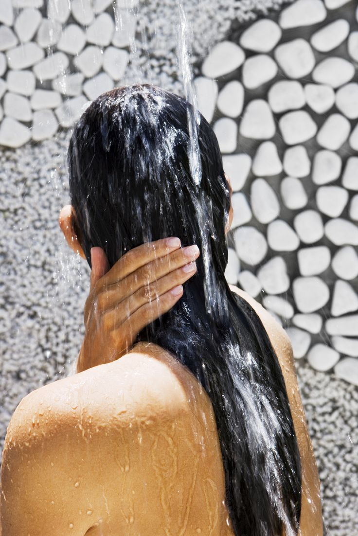 How Often You Should Wash Your Hair Depending on Your HairType | Beauty High