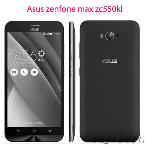 Gift silicone case+ Original ASUS Zenfone MAX zc550kl 5.5 inch MSM8916 quad core 1.2GHz 2G 16G Android 5.0 5000mah battery phone US $145.99-155.99 /piece To Buy Or See Another Product Click On This Link  http://goo.gl/EuGwiH