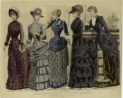 vestuario siglo xx