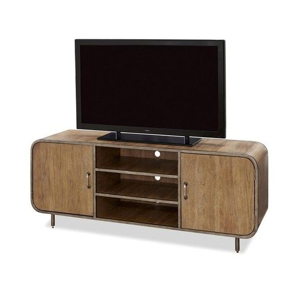 The 25 Best Wooden Tv Units Ideas On Pinterest