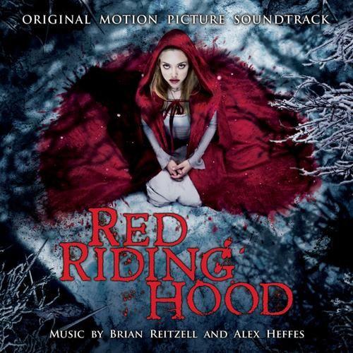 BSO Red riding hood (caperucita rojo, ¿a quien tienes miedo?) - 2011.