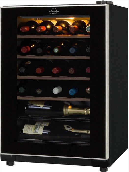 一人暮らしに人気のワインセラー5選!小型から大型までご紹介♪-カウモ トピック61558/要素3895365. Casual | ワインセラー ...