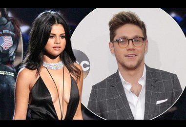 Niall Horan teases he'd like to rekindle romance with Selena Gomez