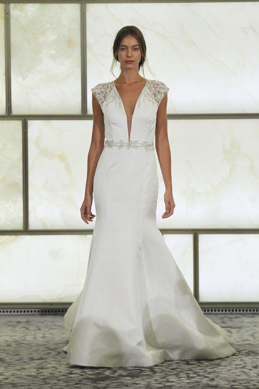 Rita Vinieris Wedding Dresses - Rivini FW 2015 Bridal Collection | Junebug Weddings