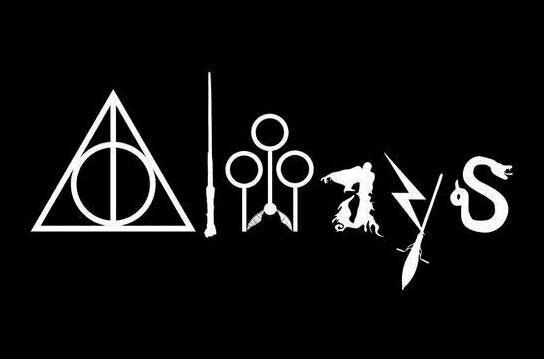 -Mira hijo, hoy ponen Harry Potter y el Misterio del Principe. Ya la han puesto muchas veces, ¿la vas a ver?