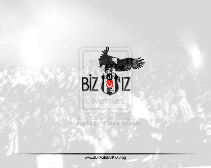 Biz Besiktasiz Wallpaper by eaglelegend.deviantart.com on @deviantART via @Burasi_Besiktas #burasıBEŞİKTAŞ