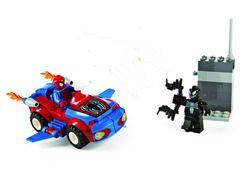 Lego Juniors Spider-Man: Spider-Car Pursuit from Target Canada