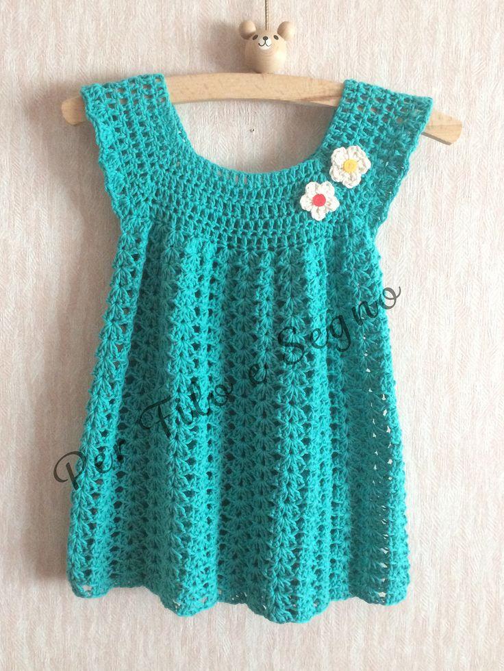 https://flic.kr/p/H6j7m5 | alysar dress | Vestito per bambina taglia 18 mesi. Video tutorial sul mio canale youtube www.youtube.com/c/Perfiloesegno