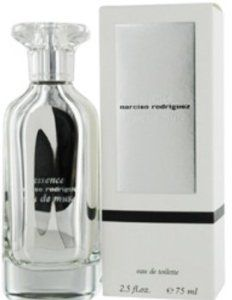 WMU Essence Eau De Musc Narciso Rodriguez Edt Spray 2.5 Oz By Narciso Rodriguez by WMU. $96.19. Innovative - will enhance your well being.. Product DescriptionEssence Eau De Musc Narciso Rodriguez By Narciso Rodriguez Edt Spray 2.5 Oz For Women. Save 26%!
