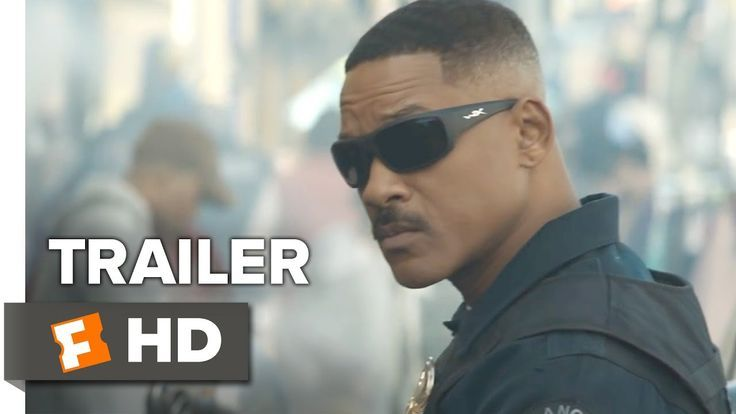 Bright Teaser Trailer #1 (2017) | Movieclips Trailers https://youtu.be/pAWRx8-KgvQ starring Will Smith, Noomi Rapace, and Joel Edgerton!-Watch Free Latest Movies Online on Moive365.to