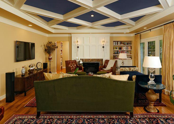 View The Interior Designer Portfolio From Paula Grace Designs U2013 Signature  Grace Of Ashburn, VIRGINIA, 20147
