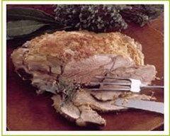 Palette de porc en marinade Ingrédients
