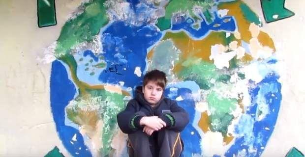 «Οι τελευταίες 5 μέρες»: Μια ταινία από παιδιά κατά του bullying σε παιδιά