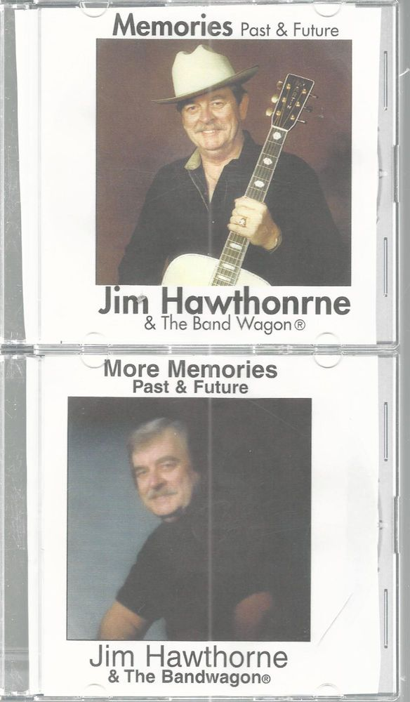 CD Jim Hawthorne Country Music Band Wagon Lot Of 4 Albums  #ContemporaryCountry