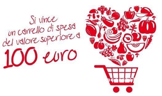 Supermercati Cadoro, vinci carrelli della spesa! - DimmiCosaCerchi.it