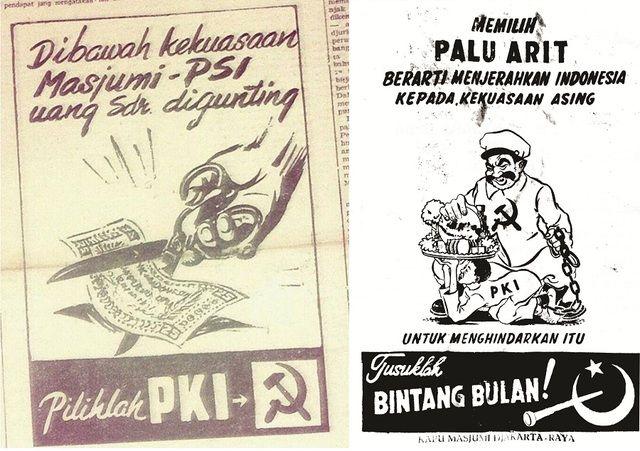 KOMUNISME DALAM PERSPEKTIF MUSLIM | Tengkuputeh
