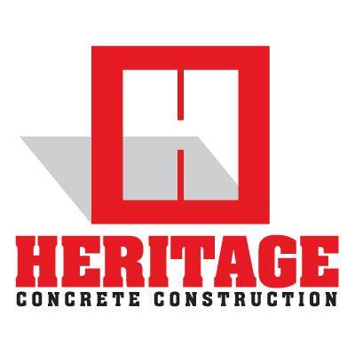 heritage concrete construction