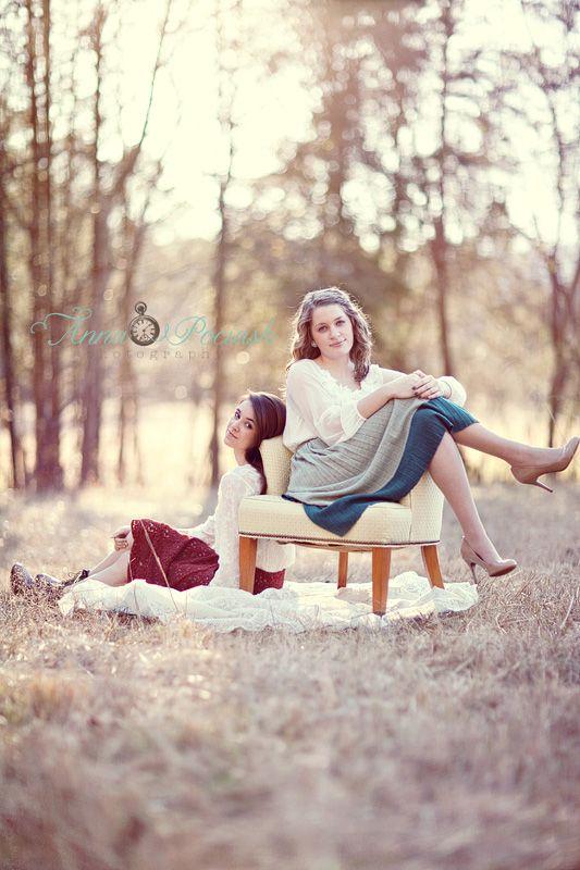 Best Friends Forever - Anna Pociask Photography, LLC