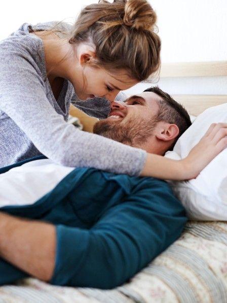 Wenn wir uns immer wieder in den Falschen verlieben, könnte das unseren Eltern liegen.