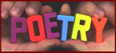 Five Poetry Writing Exercises... that work even if you don't write poetry