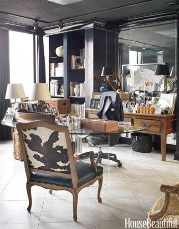 50 Impressive Home Offices Offices Home Office And