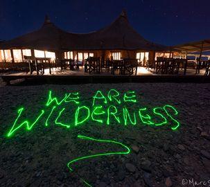 Austrian photographer and Nikon ambassador Marc Stickler loses his heart in Namibia #Safari #Africa #Namibia #WildernessSafaris