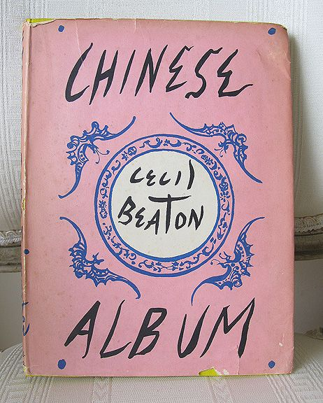 Chinese Album - Cecil Beaton