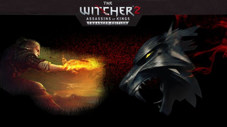 Buy the witcher 2 enhanced