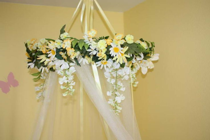 DIY Canopy Bed: Coolest Way to Decorate your Bedroom: DIY Canopy ...