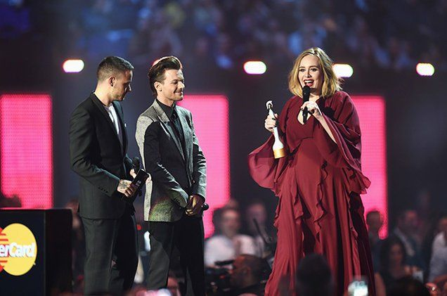 Complete List Of Winners: BRIT Awards 2016