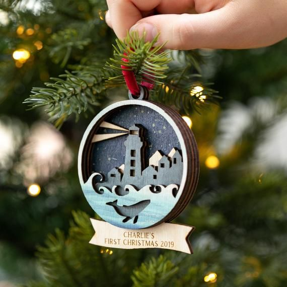 Pin By Andres Calderon On Christmas In 2020 Personalised Christmas Decorations Personalized Christmas Christmas Decorations