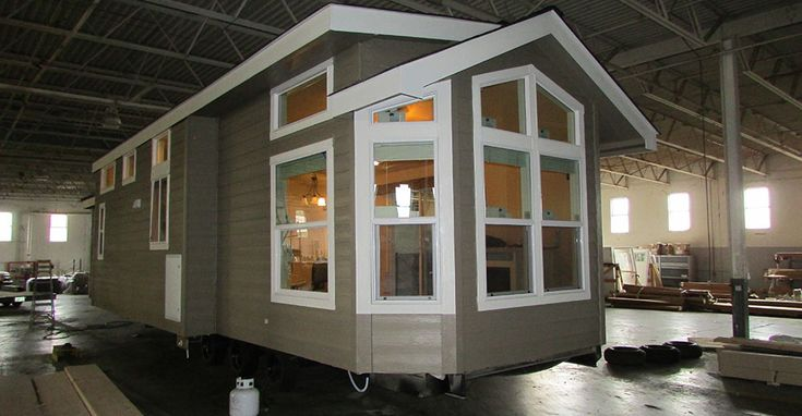 Manufactured Home Remodel Exterior Ideas