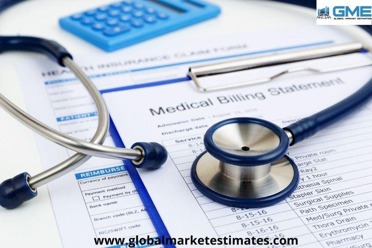 Global medical billing outsourcing market size trends