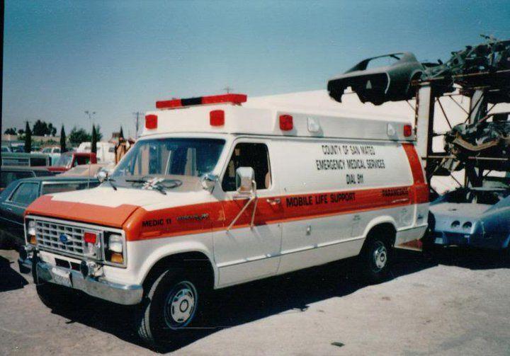 Dodge County Emergency Room