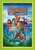 Scooby-Doo!: Curse of the Lake Monster [DVD] [Eng/Fre/Spa] [2010]