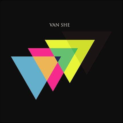 Van She - EP