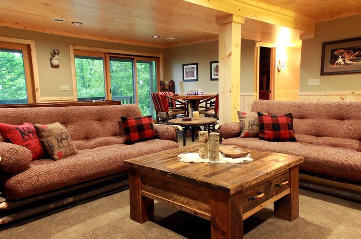 1000 Images About Roughing It S Interior Design On