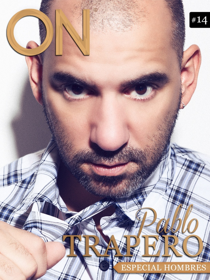 ON MAG #14 - Pablo Trapero